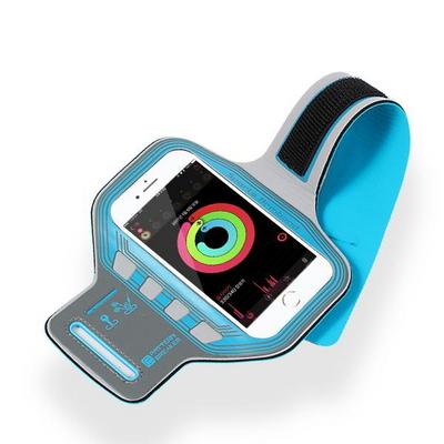 PB 열쇠홀더 네오플랜 재질 아이폰8 스포츠 암밴드