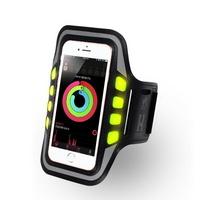 HICKIES 아이폰8 LED 라이트 고급 스포츠 암밴드