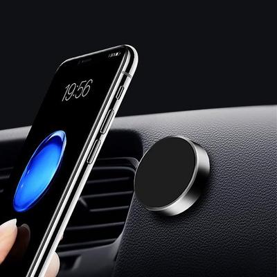송풍구 대시보드 스마트폰 마그네틱 안전거치대 CS100