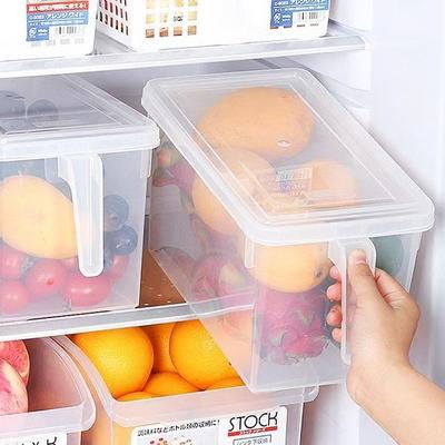 일본생산 냉장고 커버 핸들 트레이