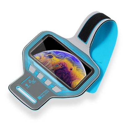 PB 열쇠홀더 네오플랜 재질 아이폰XS 스포츠 암밴드