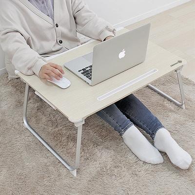 독서대 서랍식 수납 인체공학 테이블 베드트레이 E6S