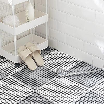 욕실 주방 베란다 미끄럼 사고방지 논슬립 조립식매트