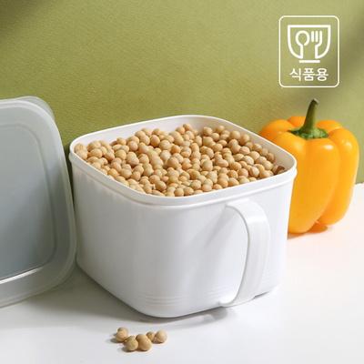 전자렌지조리 냉동밥 반찬 죽 과일 1.4L 밀폐보관용기