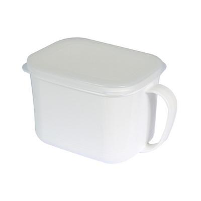전자렌지조리 냉동밥 반찬 죽 과일 0.8L 밀폐보관용기