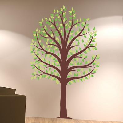 춤추는 나무 (SS0033)