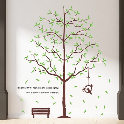 나무 이야기 (SS0042)