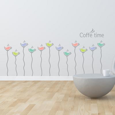 커피 플라워 (SS0076)