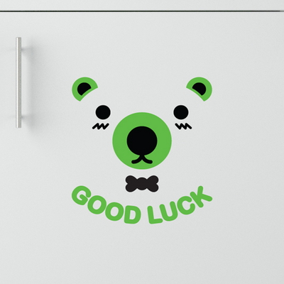 GOOD LUCK (SS0079)