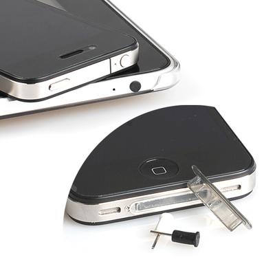 아이폰4S 아이패드 보호캡