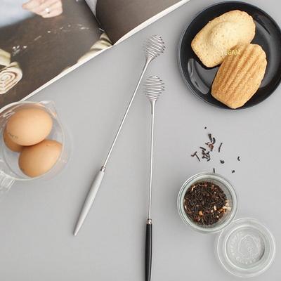 에펠 샤틴 미니 거품기 -1p - 4color annahouse