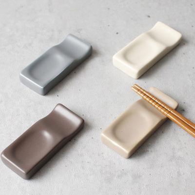 에크렌(Ecrins) 수저받침 -1p- 4color