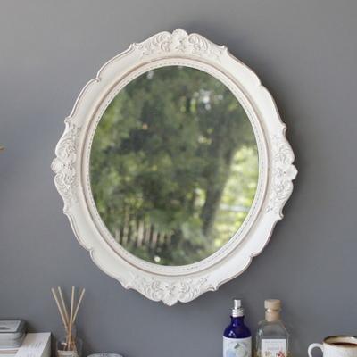 쉐비 로망스  화이트 거울