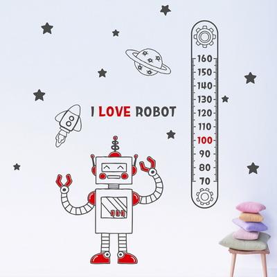 ijs579-쁘띠로봇 키재기