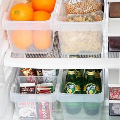 냉장고 저안트레이 세트 2호(대 4p)