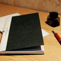 MIW Grid Notebook 코끼리 똥종이 그리드 노트