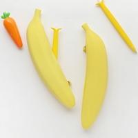 10000 바나나 실리콘 케이스