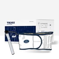 척추 허리 견인기 바른자세 교정기 (의료기기) TB202