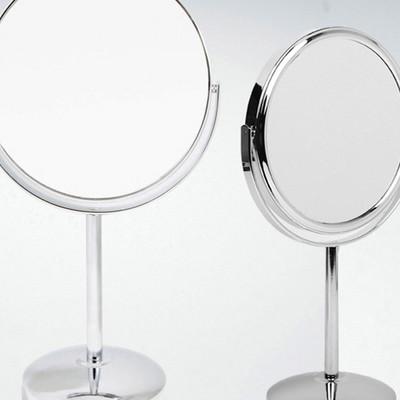 샤이니 양면 탁상거울(중 3배 확대경 겸용)