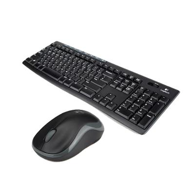 logitech 로지텍 무선 키보드 마우스 COMBO MK270R