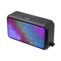 브리츠 LED 휴대용 블루투스4.0 스피커 BA-BL2 Sound Painting