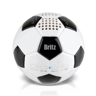 브리츠 휴대용 블루투스 스피커 BZ-MAB18 Foot Ball