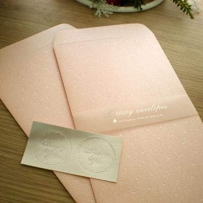 Luxury Envelope-B