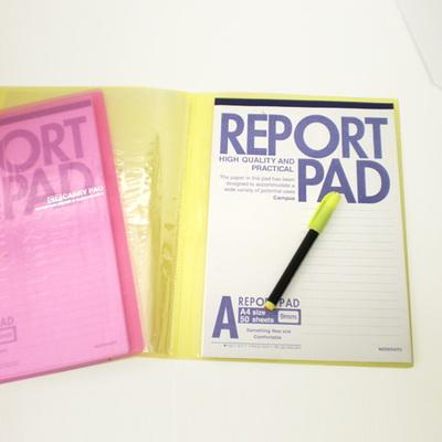 REPORT PAD