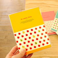 3000 My sweety diary