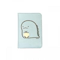 [스밋코구라시] 여권지갑(블루)