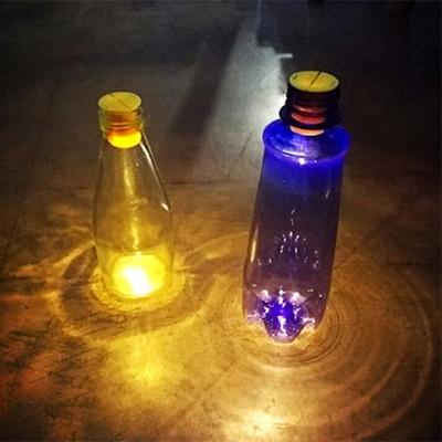 LED 미니 뚜껑조명
