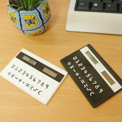 미니 카드 계산기