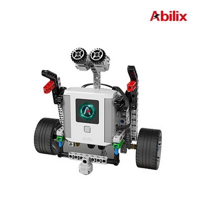 크립톤 코딩 교육용 로봇 초보용