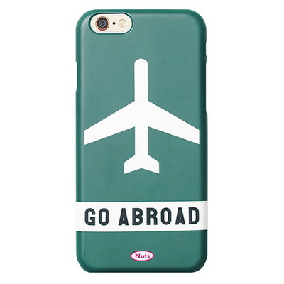 Go Abroad (3color)