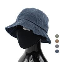라인 벙거지 모자 DCH-ET569
