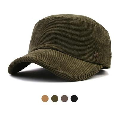 골덴 군모 모자 HN410