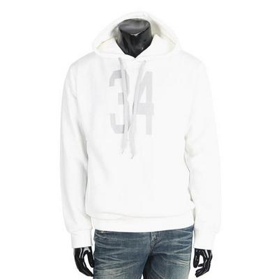 넘버 캥거루 포켓 맨투맨 티셔츠 COT-MB877