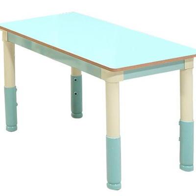 (채우리) 높이조절형 아동의자 러블리 책상 HSD007