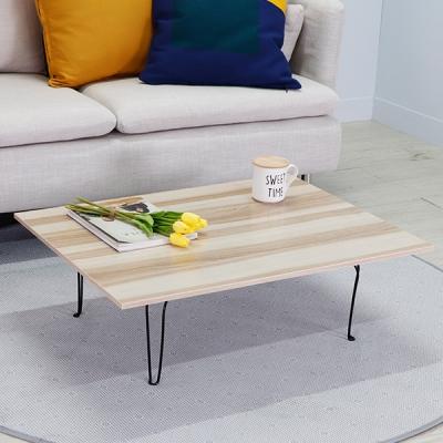 트리폼 인테리어 접이식 액자 테이블(중)