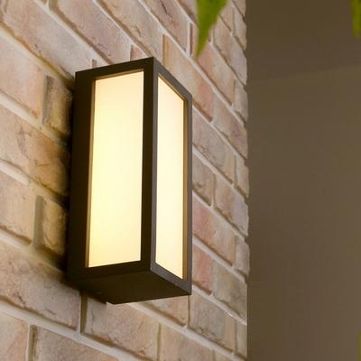 LED 칼리 외부벽등 12W