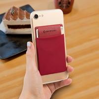 신지파우치 플랩 카드 핸드폰 케이스