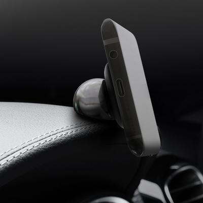 신지모루 볼리 마그네틱 볼 차량용 휴대폰 거치대
