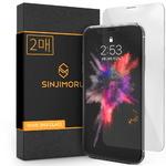 신지모루 2.5D 아이폰11프로 강화유리 액정보호필름