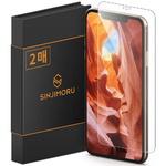 신지모루 2.5D 아이폰11프로맥스 강화유리 액정보호필름