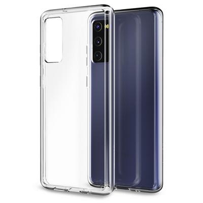 갤럭시 S20FE 에어클로 투명 핸드폰 케이스