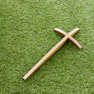 샬롬 벽걸이 십자가 (중)