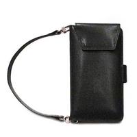 핸드폰 지갑 (black) 전기종 가능