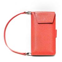 핸드폰 지갑 (pink) 전기종 가능