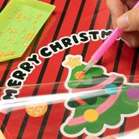 보석십자수 크리스마스 카드 만들기 3종