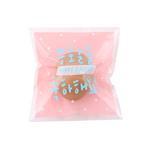 부활절 1구 접착식비닐(30매)_베이비핑크119